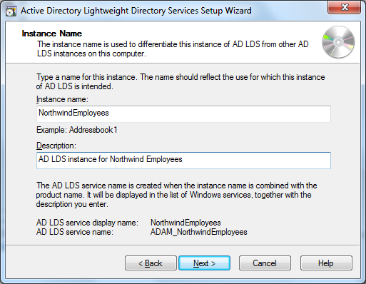 how to use active directory